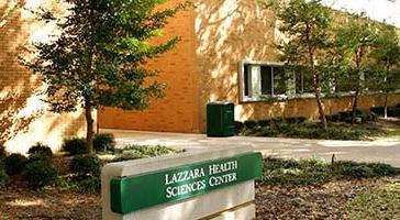 JU-Gasper Lazzara-Health-Sciences-Center